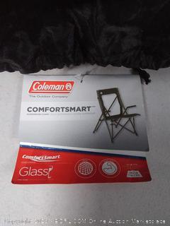 Coleman Chair ComfortSmart Suspension (online $58)