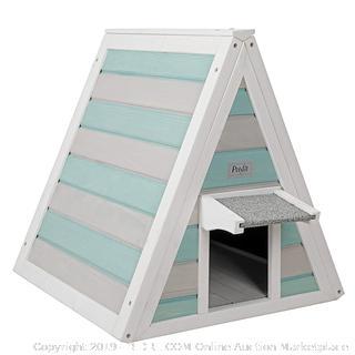 petsfit outdoor and indoor cat shelter (Online $74.99)
