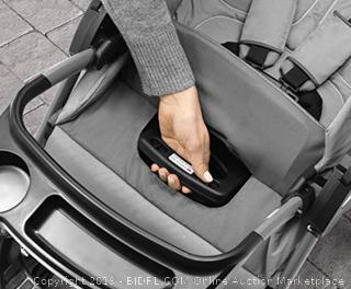 ChicCo Mini Bravo Plus, Travel system (Online $329)