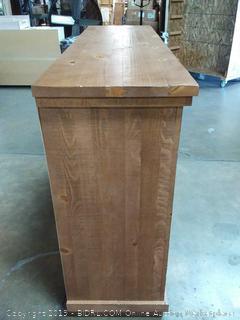 Castagnier 9 Drawer Double Dresser (Online $439.39)