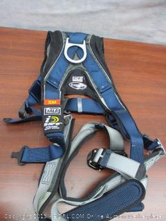 3M DBI-SALA ExoFit 1107975 Vest Style Harness (Retail $250)