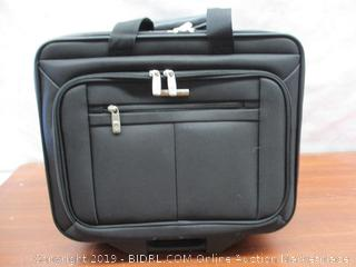 Samsonite Classic Wheeled Business Case (Retail $100)