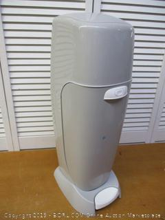 Playtex Diaper Genie Complete Diaper Pail, with Odor Lock Technology