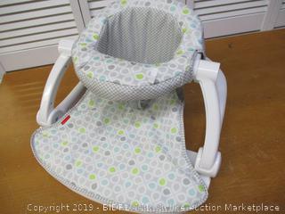 Fisher-Price  Floor Seat