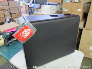 Coaster Console