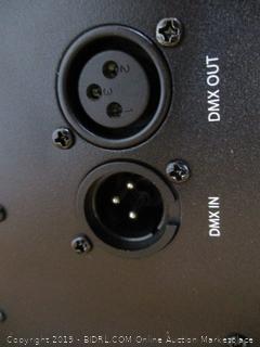CHAUVET DJ LED Lighting (SWARM5FX) Light Responds to Sound, (Retail $200)