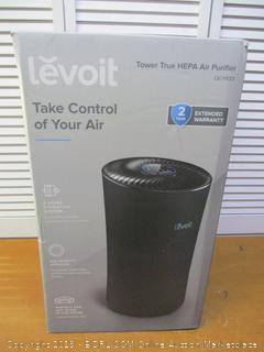 LEVOIT Air Purifier for Home Large Room with True HEPA, Filter for Allergies and Pets, Mold, Pollen, Dust, Quiet Odor Eliminators for Bedroom, 538 Sq. Ft, LV-H133 (Retail $300)