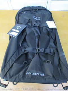 Osprey Packs Farpoint 65 Wheeled Luggage (Retail $260)