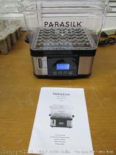 Parasilk Mist Professional Steamer