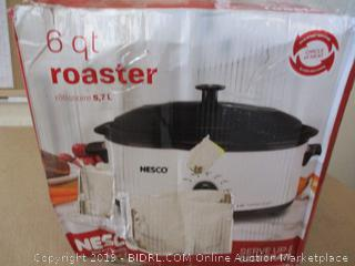 Nesco Roaster (Temp. Control Knob Broken)