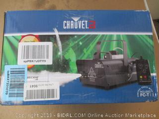 Chauvet DJ H1200 Fog Machine
