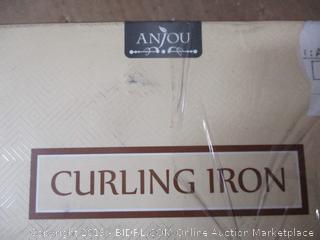 Anjou Curling Iron