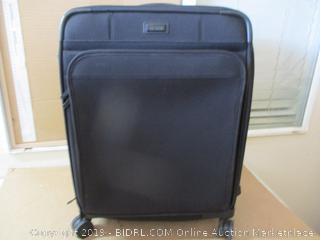 Hartmann Ratio Domestic Carry On Expandable Glider ($347 Retail)