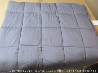 LinenSpa Weighted Blanket (Queen)