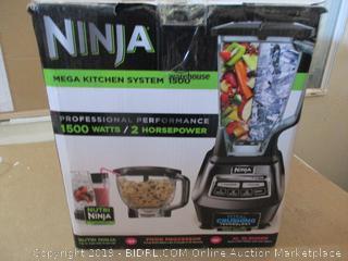 Ninja BL770 Mega Blender