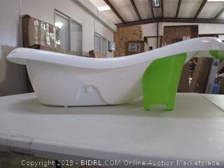 Fisher- Price- 4 in 1 Sling 'n Seat Tub