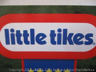 Little Tikes- Cozy Coupe