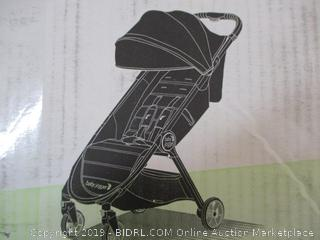 Baby Jogger- City Tour 2-  Compact Travel Stroller w/ Carry Bag- Slate