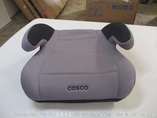 Cosco- Topside Backless Booster Car Seat- Leo