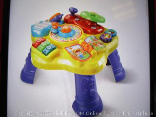 Vtech- Magic Star Learning Table