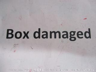 Mattress Bed in a Box Size King (Box Damaged)
