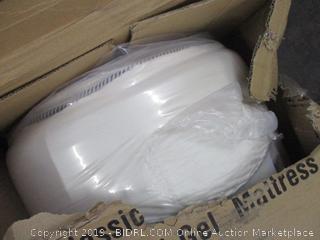 "14"" Cool Gel Mattress Size Twin XL (Damaged)"