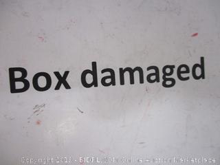 Mattress Bed in a Box (Box Damaged)