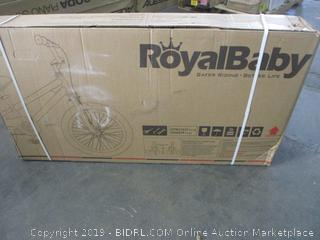 RoyalBaby Bicycle