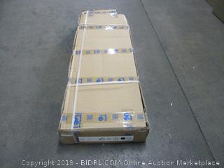 Portable Pipe and Drape Backdrop (Box Damage)
