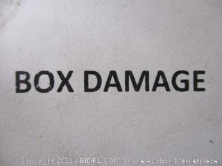 Side Panel for Wood Locker (Box Damage)