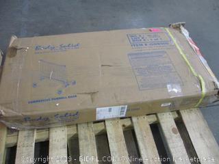 Dumbell Rack (Box Damage)