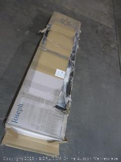 "Platforma 18"" Mattress Foundation Size Full (Damaged)"
