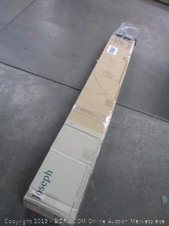 """Platforma 10"""" Mattress Foundation Size Queen (Box Damaged)"""