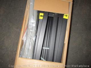 "Smart 5"" Box Spring Size King (Box Damaged)"