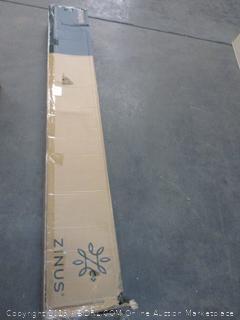 Platforma 10 in. Mattress Foundation Size King (Box Damaged)