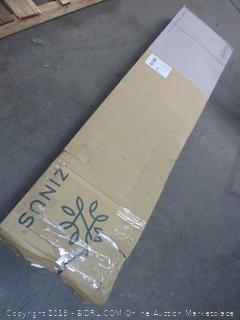 """Platforma 18"""" Mattress Foundation Size Full (Box Damaged)"""