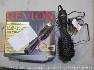 Revlon Salon Hair Dryer and Volumizer