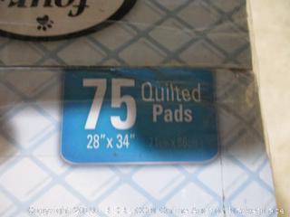 X-Large Wee-Wee Pads