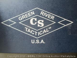 Green River Tactical Knife