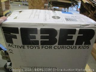 Feber Active Toys for Curious Kids