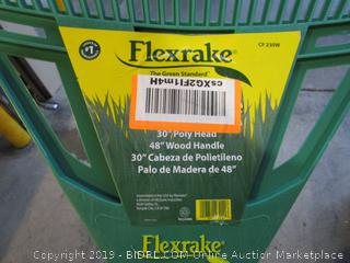 Flexrake