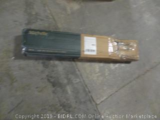 Zinus Michelle adjustable steel compack bed frame