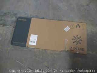 Zinus Garrison wood & metal furniture item