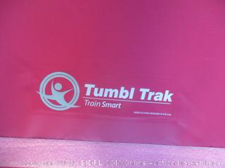 Tumbl Trak train smart cheese mat