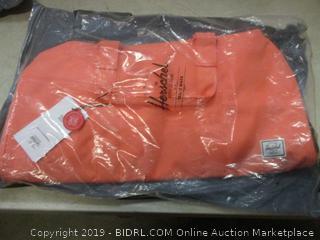 Herschel orange bag