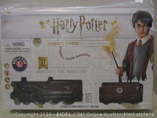 Harry Potter Hogwarts express train set - factory sealed, new