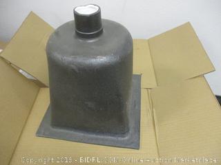utility basin/drain item
