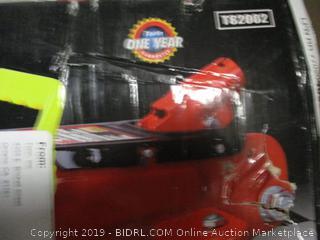 Torin big red jacks hydraulic service jack
