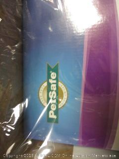 PetSafe crystal litter trays pack
