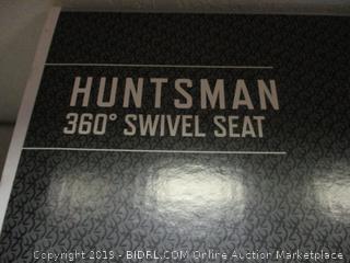 Browning Huntsman 360* swivel seat